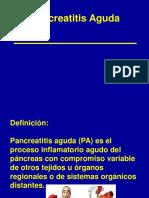Pancreatitis Aguda - PLUS Medica