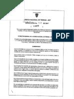 RESOLUCION    Resolución 740 de 2017 - Reglamento Planes de Ordenamiento Social de La Propiedad