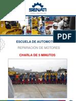Clase de Motores 1