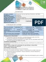 Guía de Actividades y Rubrica de Evaluación - Paso 2 -Identificación de Problemas