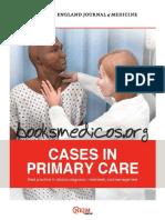 Cases in Primary Care