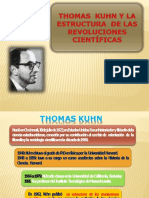 Thomas Kuhn Power