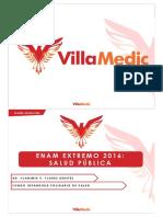 EX 2016 - Salud Pública - Online