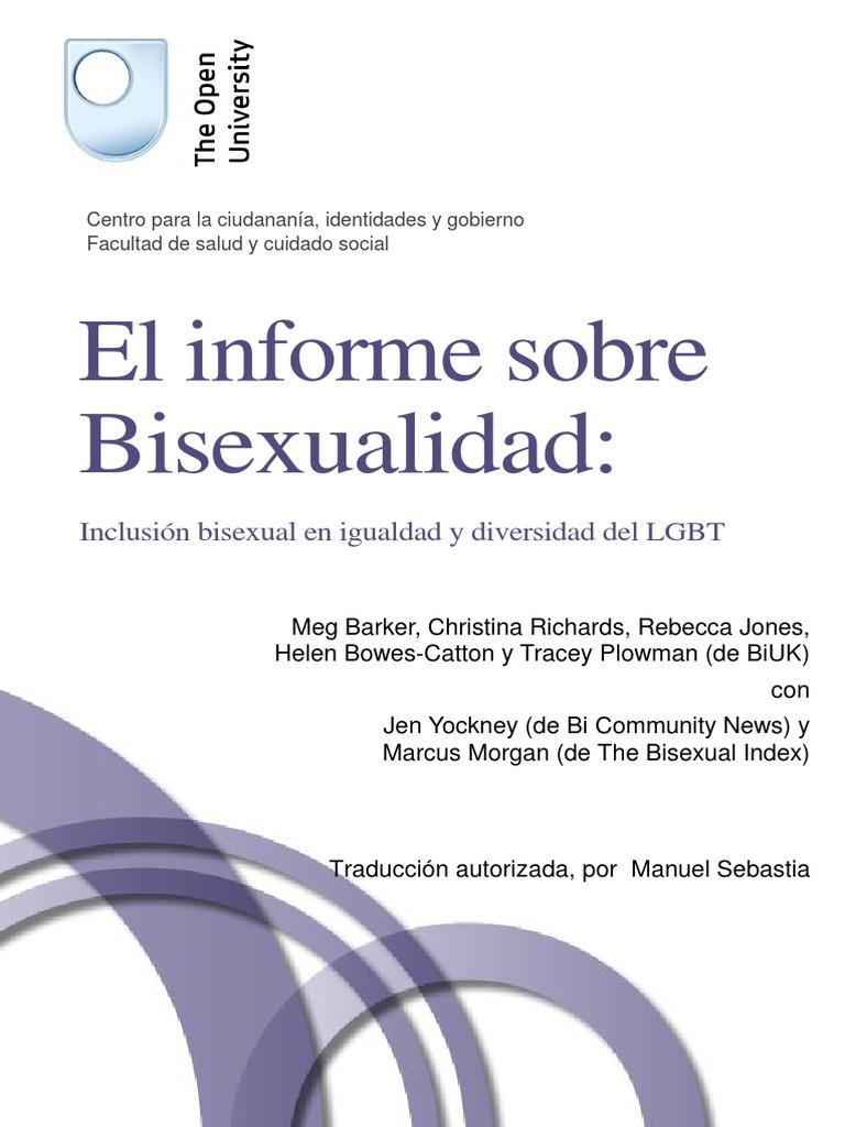 Que es heterosexual homosexual bisexual indiferente
