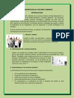 ADMISNITRACION DE  RECURSO HUMANOS blog(1).docx