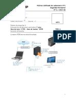 IPTables - Seguridad Perimetral