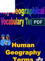 key geographical terms 2- notes for example binder