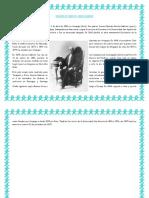 Biografía de Francisco García