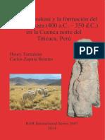 Tantaleán & Zapata 2014. Chaupisawakasi y la formación del estado Pukara en la Cuenca norte del Titicaca.pdf