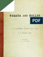 Naqada and Ballas Petrie and Quibbel 1895