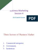 B2B Marketing 4_Dr.satish