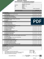 Evaluasi Kinerja Non PNS IPSRS