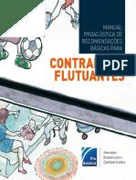 ProAcustica ManualContrapisosFlutuantes Nov-2015