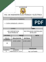Final 6 Dispositivos Electronicos(paretizi)