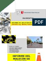 Ppt de Malecon de Pimentel