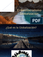 El Neoliberalismo (1)