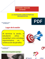 8A-ZZ03 La causalidad como estrategia discursiva (material) 2017-II.pptx