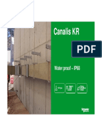 Canalis KR Presentation V1