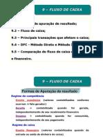 ccnccap9 Fluxo Caixa