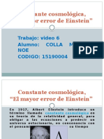 video6-el mayor error de Einstein.pptx