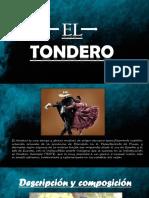El Tondero