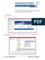 Primera Aplicación Móvil J2ME Con NetBeans