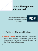 19732_Abnormal Labour for Students