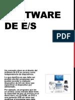 Sistemas Operativos II Tema IV