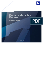 Manual de Marcacao a Mercado de Fundos