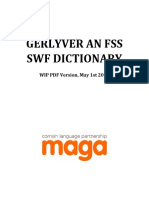 SWF Dictionary 120501