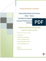 Cuarta Practica Calificada de Registros