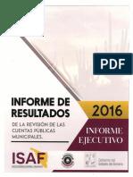 Municipios2016 ISAF