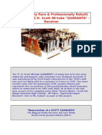 Eh Scott 48-Tube Quaranta