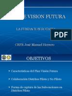 Seminario LFR D4380 2010
