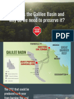 Guarding the Galilee Presentation (Pre-screening)