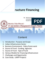 Indian Infrastructure Financing Murtuza 27