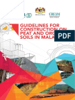 GUIDELINES Book_for Construction on PEAT_SOIL