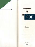 Seow, C.L. - A Grammar for Biblical Hebrew (1995, 2nd ed.).pdf
