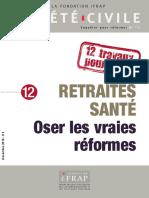 Société civile N°174 retraites santé.pdf