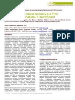 EIHA-THC-PositionPaper-SVK