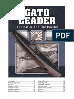 Gato Leader Rulebook