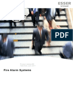 054581ATG0 Fire Alarm Product Catalog 2017