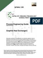 Graphite Heat Exchangers