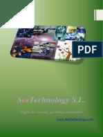 Plan de Empresa de SeeTechnology EOI