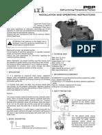 PSP 05 Manual