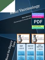02 Dr Meta - Basic Vaccinology II - Vaccine Handling - OD