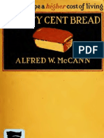 (1917) Thirty Cent Bread