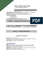 570 - Benzenesulfonyl Chloride