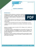 Plantilla Practicas Semana 2