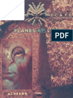 Planes of Law - Acheron